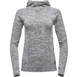 Black Diamond Crux Hoody - Womens-Slate