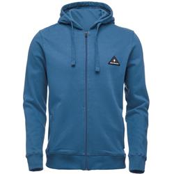 Black Diamond Logo Hoody - Mens-Midnight