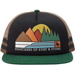 Traveler Hat - Mens