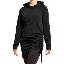 Fig Clothing Cet Sweater - Womens-Black