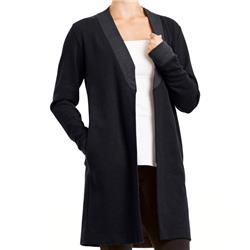Fig Clothing Fli Cardigan - Womens-Symphony