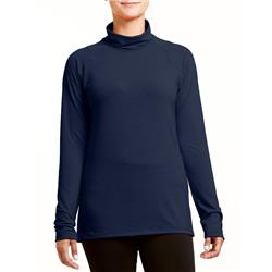 Fig Clothing Pik Top - Womens-Midnight