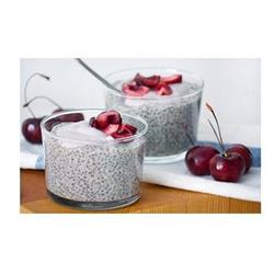 Chia Delight w/ Almonds & Cranberries - 1 Portion
