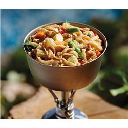 Pad Thai with Peanuts and Vegetables - 1 Portion