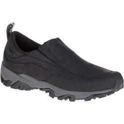 Merrell Coldpack Ice+ Moc WTPF - Mens-Black