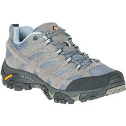 Merrell Moab 2 Vent, Wide - Womens-Smoke
