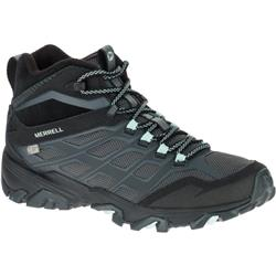 Merrell Moab FST Ice+ Thermo - Womens-Granite