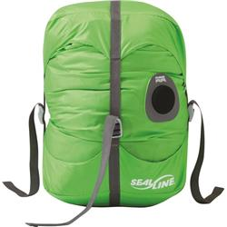 SealLine BlockerLite Compression Dry Sack 10L-Green