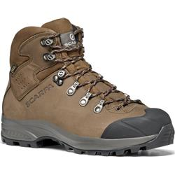 Scarpa Kailash Plus GTX - Womens-Dark Brown