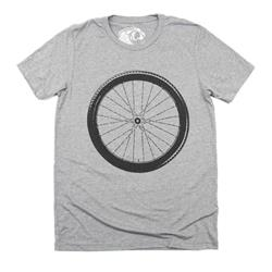Westcoastees BC Bike Trails T-Shirt - Unisex-Not Applicable