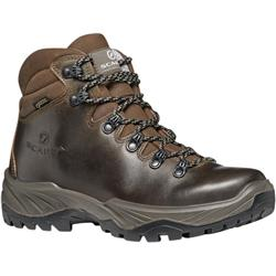 Scarpa Terra GTX - Womens-Brown