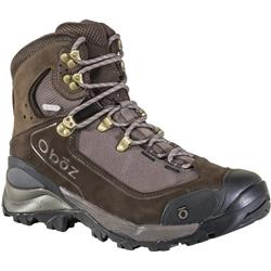 Oboz Wind River III - Mens-Bark Brown