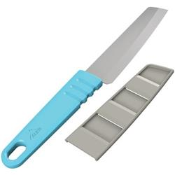 MSR Alpine Kitchen Knife-Blue