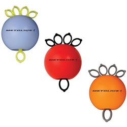 Metolius GripSaver Plus 3 pack - Blue / Red / Orange-Not Applicable