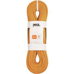 Petzl Arial Dry Rope 9.5mm x 70m-Gold