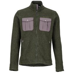 Marmot Halsey Jacket - Mens-Rosin Green