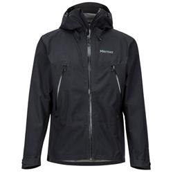 Marmot Knife Edge Jacket - Mens-Black
