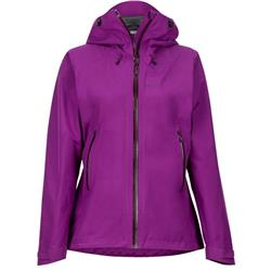 Marmot Knife Edge Jacket - Womens-Grape