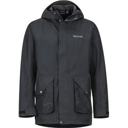 Marmot Wend Jacket - Mens-Black