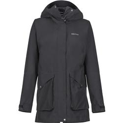 Marmot Wend Jacket - Womens-Black