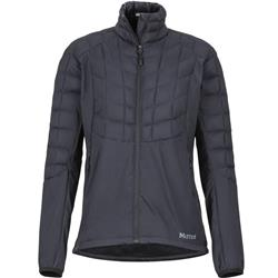 Marmot Featherless Hybrid Jacket - Womens-Black