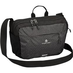 Eagle Creek Wayfinder Crossbody-Black / Charcoal