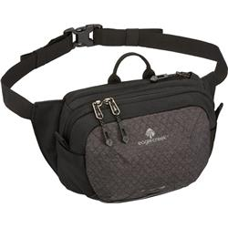 Eagle Creek Wayfinder Waist Pack S-Black / Charcoal