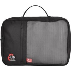 OnSight Equipment Clothes Box - Large-Black