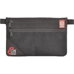 OnSight Equipment Deluxe Pocket - Medium-Black