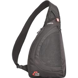 OnSight Equipment Metro Sling Bag 4L-Black