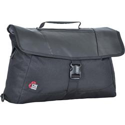 OnSight Equipment Saigon3 Laptop Bag - Large-Black