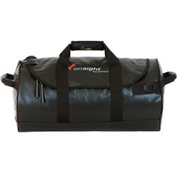OnSight Equipment Tarmac Duffle 140L-Black