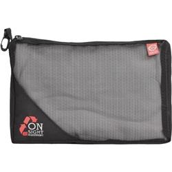 OnSight Equipment Universal Pouch - Large-Black