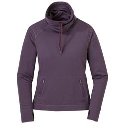 Outdoor Research Melody Cowl Neck - Womens-Pacific Plum
