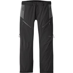 Outdoor Research Skyward II Pants - Mens-Black