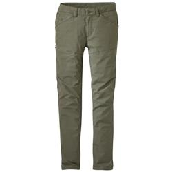 "Outdoor Research Wadi Rum Pants, 32"" Inseam - Mens-Fatigue"