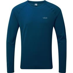 Force LS Tee - Mens