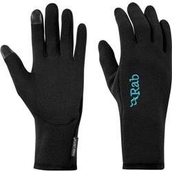 Power Stretch Contact Glove - Womens
