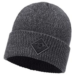 Buff Pavel Knitted Hat-117883.937 - Pavel Grey