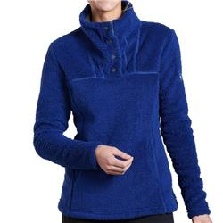 Kuhl Avalon Fleece - Womens-Cobalt