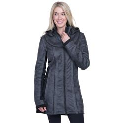 Dani Sherpa Trench - Womens