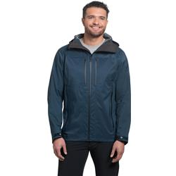 Kuhl Deflektr Hybrid Shell - Mens-Pirate Blue