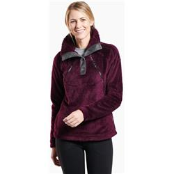 Kuhl Flight Pullover - Womens-Fig