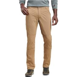 "Kuhl Free Radikl Pants, 32"" Inseam - Mens-Dark Khaki"