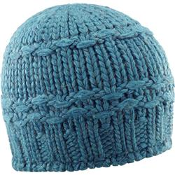 Salomon Diamond Beanie - Womens-Deep Lagoon