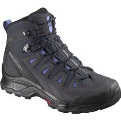 Salomon Quest Prime GTX - Womens-India Ink / Phantom / Amparo Blue