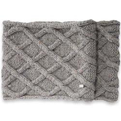Pistil Fernie Neck Warmer - Womens-Gray