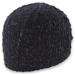 Pistil Kestrel Beanie - Womens-Black