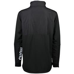 Mons Royale Decade Tech Mid Jacket - Mens-Black