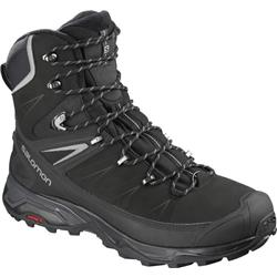 Salomon X Ultra Winter CS WP 2 - Mens-Black / Phantom / Monument
